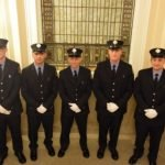 Kearny Welcomes Newest Firefighters
