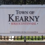 Kearny's Sesquicentennial Committee Plans Block Party Celebration for Sunday, October 1, 2017