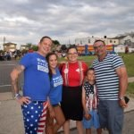 Town of Kearny Celebrates the 4th of July – A Grand Display of Patriotism