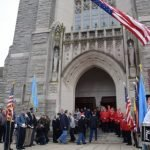 Remembering the Four Chaplains and Honoring Their Ultimate Sacrifice
