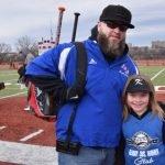 Softball Opening Day