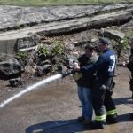 Kearny Sponsors the 27th Annual Passaic River Cleanup