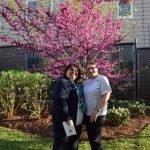 Town of Kearny holds Flag Raising Ceremony in Honor of Dorothy Halpin Bolinger