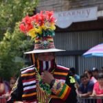 Peruvian Civic Association Sponsors West Hudson Peruvian Independence Day Parade