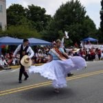 Peruvian Civic Association Sponsors West Hudson Peruvian Independence Day Parade