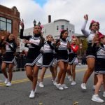 Town of Kearny Gets Into the Halloween Spirit at the 30th Annual Halloween Parade