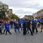 30th Annual Halloween Parade