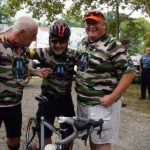 Police Tour de Force makes stop in Kearny