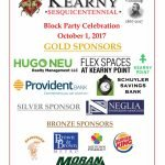 Kearny 150 Block Party & Fireworks Celebration – Sunday, October 1, 2017