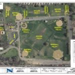 Gunnell Oval – Existing Site Layout_0