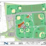 Gunnell Oval – Proposed Site Layout_2