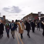 Town of Kearny Celebrates Irish Cultural Heritage, Music and Dance: United Irish Associations of West Hudson Saint Patrick's Day Parade