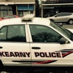 Reported Crimes In Kearny Decrease By 4% In 2016 And Reach A New 16-Year Low