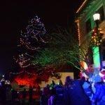 Kearny's Tree Lighting Ceremony