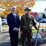 Veteran's Day: 100 Years since World War I Armistice