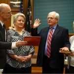 Kearny Welcomes Newest Town Council Member