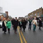 Town of Kearny Celebrates Irish Cultural Heritage, Music and Dance: United Irish Associations of West Hudson St. Patrick's Day Parade