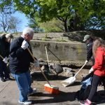 Kearny Sponsors 28th Annual Passaic River Cleanup