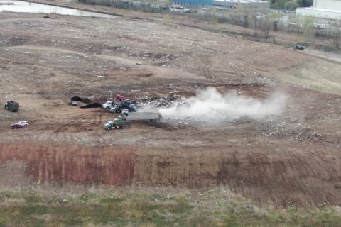 State Supreme Court Reinstates Closure Of Keegan Landfill