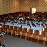 Town of Kearny Holds Graduation for Junior Police Academy Cadets