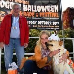 Annual Kearny Doggie Halloween PAWrade and Festival