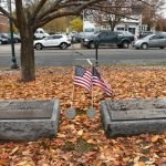 Kearny Veteran's Day Ceremony Recognizes and Honors Nation's Veterans