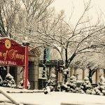 SNOW STORM ADVISORY – February 1 and February 2, 2021