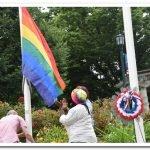 2021-06-26 ANNUAL GAY PRIDE FLAG RAISING 6-26-2021_00068