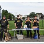 Kearny Celebrates National Night Out Against Crime
