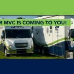 KEARNY SCHEDULES ADDITIONAL DATE FOR NJ MOTOR VEHICLE COMMISSION (MVC) MOBILE UNIT NJ MVC